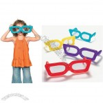 Inflate Glasses