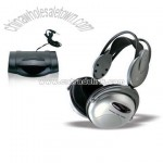 Infra-Red Wireless Headphone