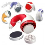 Infrared Magnetic Massager