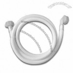 Inlet/Washer/Inflow Hose with 10mm Inner Diameter and Two Nylon Connectors