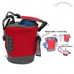 Innercool kettle cooler bag, ice pack cooler bag, big capacity water bottle good partner