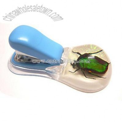 Insect Amber Stapler