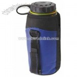 Insulated Bottle Jacket-Cooler Wrap