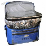 Insulated Medical Vaccine Carrier Cooler Bag