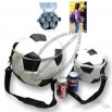 Insulated Soccer Ball Cooler Bag