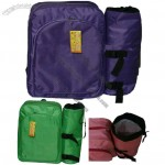 Insulation Ice Bag - combined food and bottle cooler bag