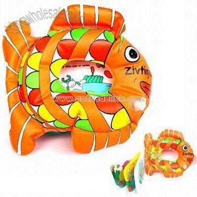 Intelligence Fish Bath Reading Book-Bath Toys