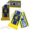 Inter Milan Football Fans Scarf