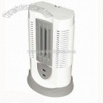 Ionic Air Purifier with Less than 0.04ppm Ozone Output