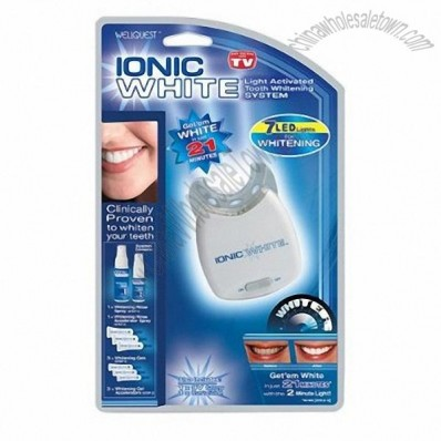 Ionic White Light - As Seen On TV Product