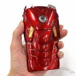 Iron Man Mark VII Armor iPhone 5 Case