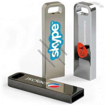 Iron USB Flash Drive 8GB