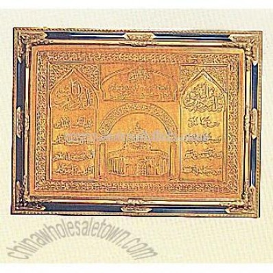 Islamic Album of Paintings