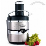 Jack Lalanne Power Juicer Stainless