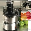 Jack Lalanne Stainless Steel Power Juicer - As Seen On TV