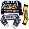 Jacquard Football Scarves