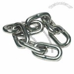Japanese/Korean Stainless Steel Cable Link Chain