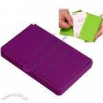 Japanese Silicone Credit Business Card Wallet