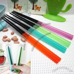 Japanese style Portable Folding Chopsticks