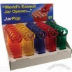 Jar Pop Gadgets Frosted Jar Opener In Assorted Color