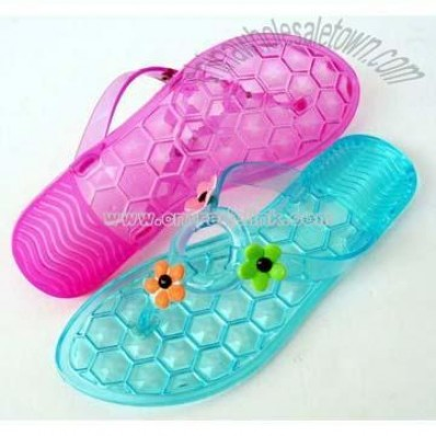 Jelly Flip Flop