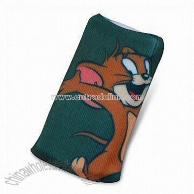 Jerry Mouse Mobile Phone Pouch