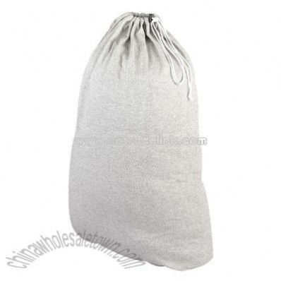 Jersey Laundry Bag