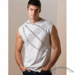 Jerzees HiDensi-T Sleeveless T-Shirt