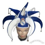 Jester Hat for Carnival Party
