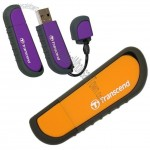 JetFlash V70 USB Flash Drives
