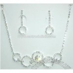 Jewelry Necklace Set