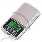 Jewelry Pocket Mini Digital Scale