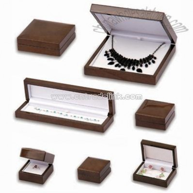 Jewelry Set Box