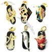 Jewelry USB Flash Drives with Animal Fashion Design