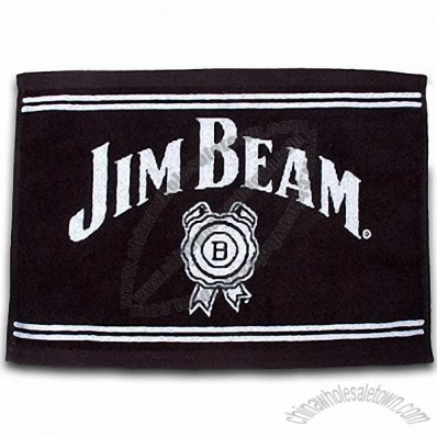 Jim Beam Bar Towel
