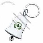Jingling Bell Metal Key Chain