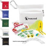 Jumbo Golfer's Sun Protection Kit