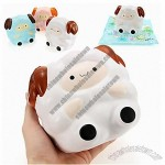 Jumbo Sheep Stress Ball