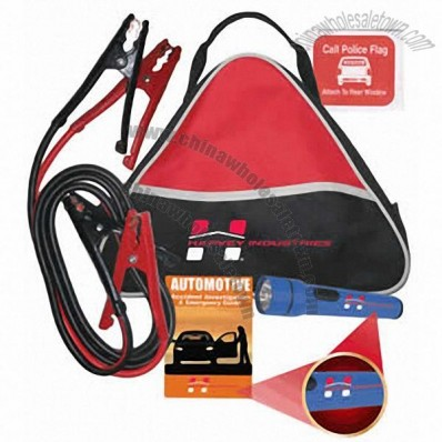Jumper Cable Auto Kit