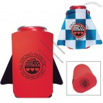 Kan-Tastic with Hero Cape Can Cooler