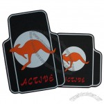 Kangaroo Design Car Mats