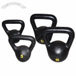 Kettle Bell - Round Handle Dumbbell