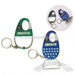 Key-Chain Carabiner Calculator