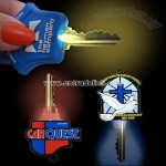 Key Covers with LED