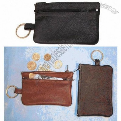 Key Holder / Credit Card Pouch / Coin Holder