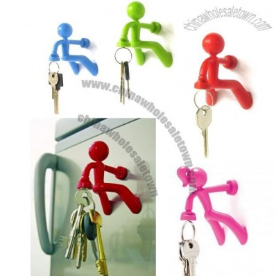 Key Pete Super Strong Magnetic Key Holder