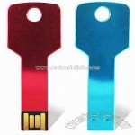 Key USB Flash Memory Drive