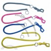Key chain / key holder Plastic Spiral Cord