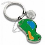 Keyring REFLECTS Golf