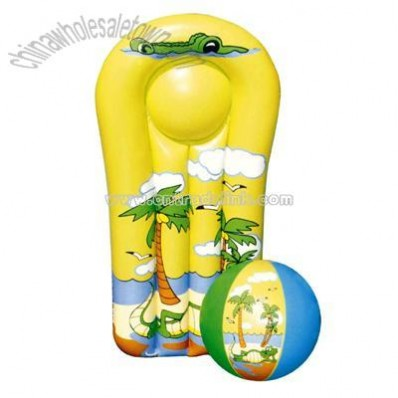 Kids Beach Items Set